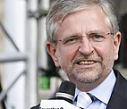 Mag. Wilhelm Molterer