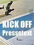 Kick-off-Pressetext