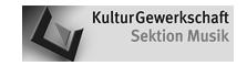 KulturGewerkschaft, Sektion Musik