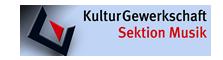 KulturGewerkschaft-KMSfB, Sektion Musik